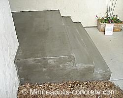 resurface concrete
