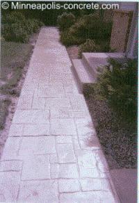 walkway pictures