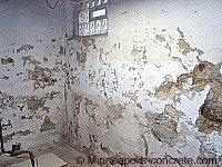 stone foundation repair